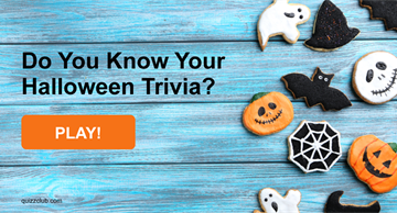 History Quiz Test: Do You Know Your Halloween Trivia?
