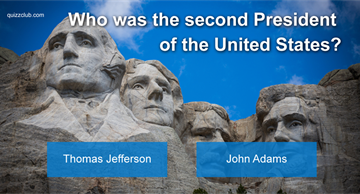 Culture Quiz Test: Every American Should Know These 23 Facts About The USA