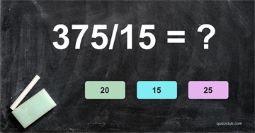 Only 1 In 10 People Will Be Able To Pass This Basic Math Test Without Grabbing A Calculator