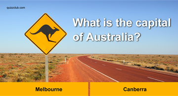 Geography Quiz Test: Your IQ Is 149 Or Higher If You Know The Capitals Of These 29 Countries