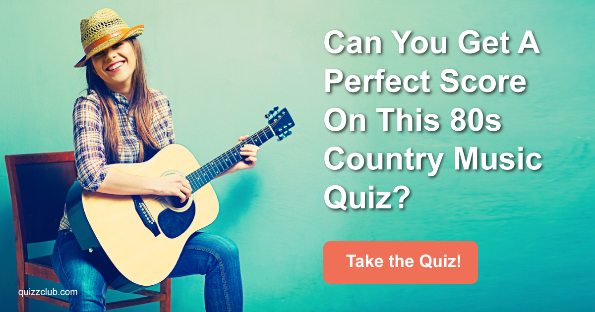 Can You Get A Perfect Score On This    | Trivia Quiz | QuizzClub