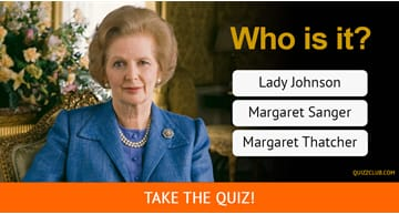 History Quiz Test: Can You Name 33 Historical Women Every Adult Should Know?