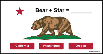 Geography Quiz Test: How Well Do You Know U.S. State Flags?
