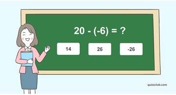 IQ Quiz Test: 3/5 Adults Won't Be Able To Pass This Super Basic Algebra Test!