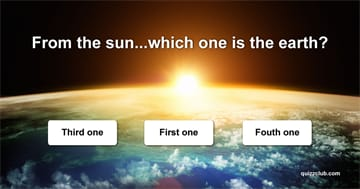 knowledge Quiz Test: How much do you know about the world?