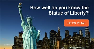 History Quiz Test: How well do you know the Statue of Liberty?