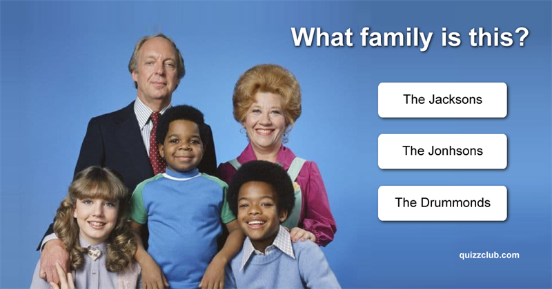 Movies & TV Test: How well do you know these famous TV families?