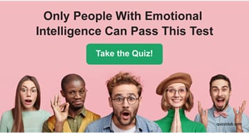 psychology Quiz Test: Only People With Emotional Intelligence Can Pass This Test
