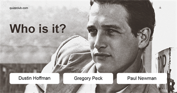 Quiz Test: Research Shows Nobody Can Name ALL 15 Of These Iconic Men