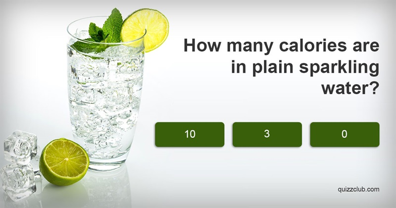Quiz Test: How Much Do You Really Know About The Water You Drink?