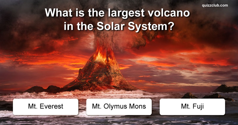 Science Quiz Test: How Well Do You Know Science?