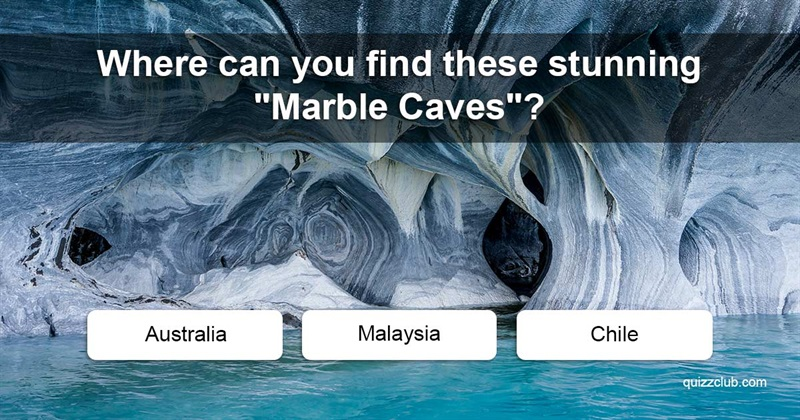 Geography Quiz Test: How Well Do You Know the Most Underrated Landmarks of the World?