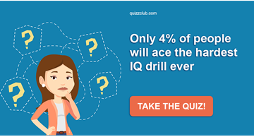 language Quiz Test: Only 4% Of People Will Ace The Hardest IQ Drill Ever