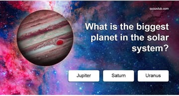 Science Quiz Test: Can You Pass This School Science Quiz?