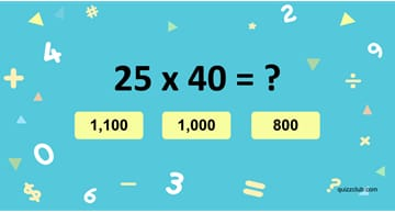 Quiz Test: No One Can Score 10/10 In The Trickiest Math Quiz Ever