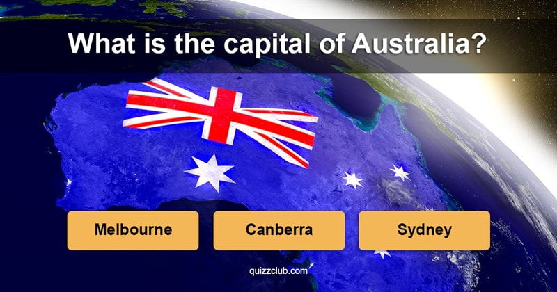 Geography Quiz Test: Only 2% Of People Can Pass This Basic Geography Test. Can You?