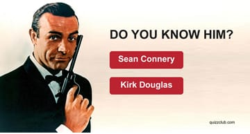 celebs Quiz Test: Merely 3% Of American Women Named ALL Of These 70s Male Icons.