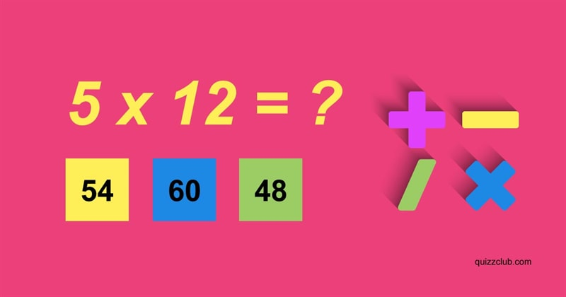 Science Quiz Test: This Tricky Math quiz Is Driving The Internet Crazy!
