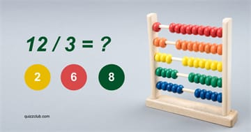 Quiz Test: You Wouldn't Pass 7th Grade Math Today If You Can't Work Out These Division Problems Without A Calculator