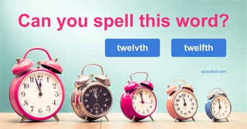 language Quiz Test: Your IQ Is 149 Or Higher If You Can Spell These 20 Words