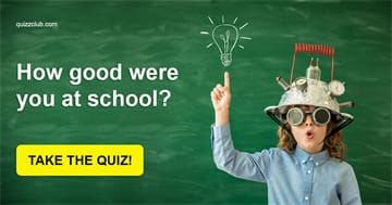 Quiz Test: Can you answer these 10 GCSE questions?
