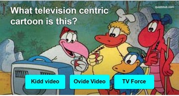 Movies & TV Quiz Test: How well do you remember these classic 80s cartoons?