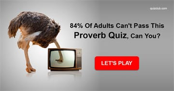 language Quiz Test: 9 In 10 Americans Fail To Complete These 21 Basic Phrases