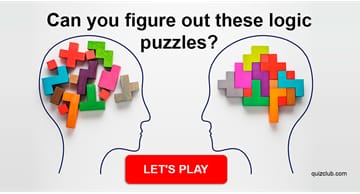 IQ Quiz Test: Can You Figure Out These Logic Puzzles?