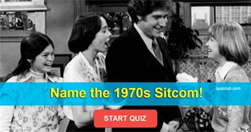Movies & TV Quiz Test: Name the 1970s Sitcom!