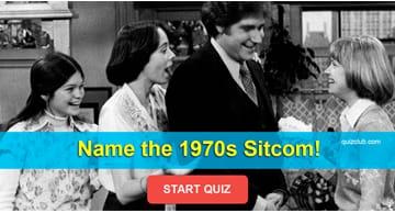 Movies & TV Quiz Test: Name the 1970s Sitcom!