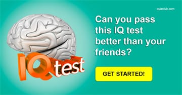 IQ Quiz Test: Can you pass this IQ test better than your friends?