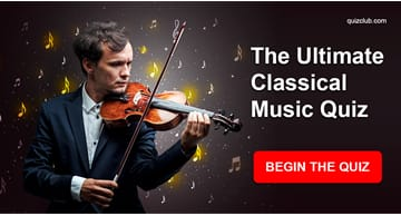 music Quiz Test: The Ultimate Classical Music Quiz