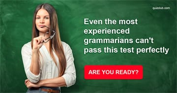 language Quiz Test: This comma splice test will show your grammar knowledge