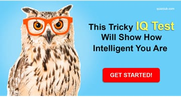 IQ Quiz Test: This Tricky IQ Test will Show How Intelligent You Are
