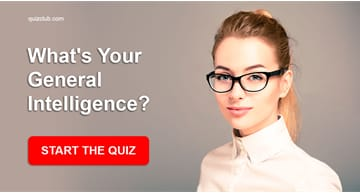 knowledge Quiz Test: What's Your General Intelligence?