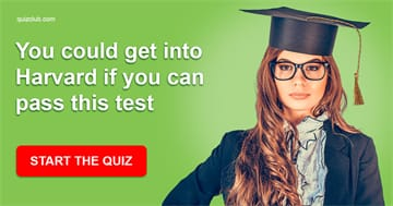 IQ Quiz Test: You Could Get Into Harvard If You Can Pass This Test