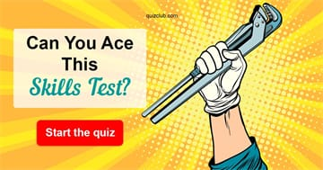 knowledge Quiz Test: Can You Ace This Skills Test?