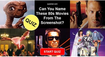 Movies & TV Quiz Test: Can You Name These 80s Movies From The Screenshot?
