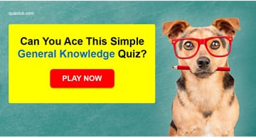 Science Quiz Test: How Many General Knowledge Questions Can You Answer? Version #1