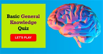 Quiz Test: The best cross-knowledge test of the week