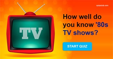 Movies & TV Quiz Test: How well do you know '80s TV shows?