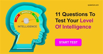 Personality Quiz Test: These 11 Thought Provoking Questions Can Test Your Level Of Intelligence