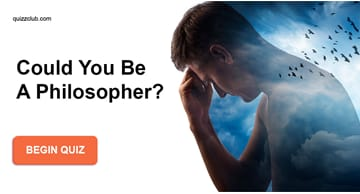History Quiz Test: Could You Be a Philosopher?