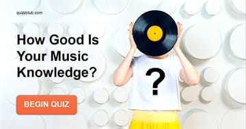 music Quiz Test: How good is your music knowledge?