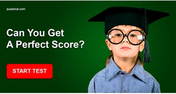 History Quiz Test: Only People With An IQ Score Of 153-161 Passed This General Knowledge Test