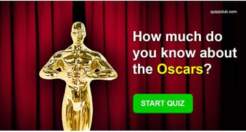 Movies & TV Quiz Test: How much do you know about the Oscars?