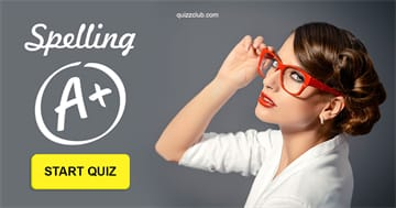 language Quiz Test: Try Your Hand At This Spelling Quiz