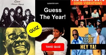 music Quiz Test: Guess What Year These Iconic Songs Were Released
