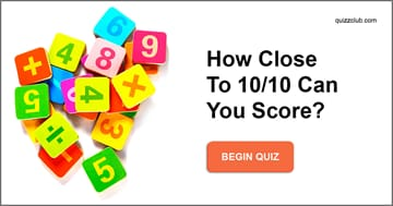 IQ Quiz Test: How Close To 10/10 Can You Score On This IQ Test?