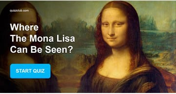 Culture Quiz Test: Can You Match These Famous Paintings To The Museums They Belong In?